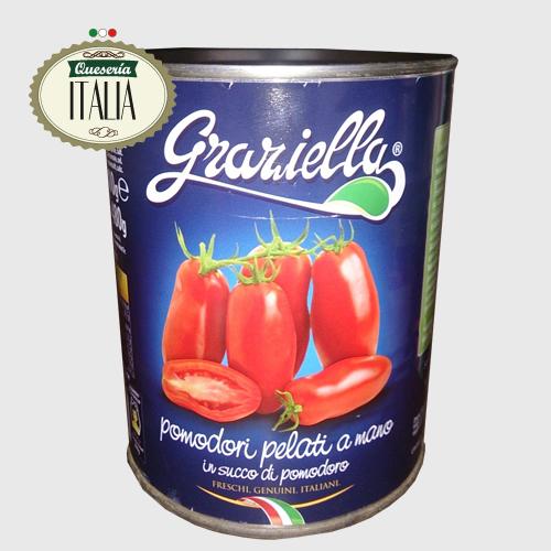 Tomates Graziella