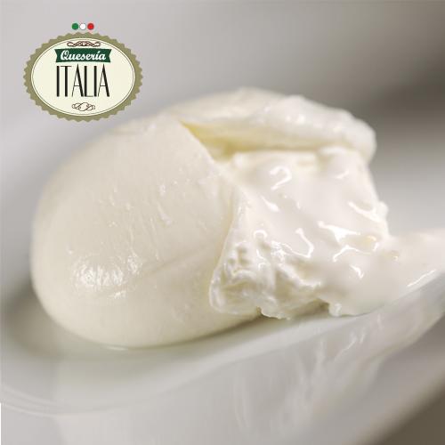 Queso Burrata Italiana (de Vaca)